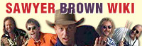 Sawyer Brown Wiki