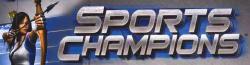 Sports Champions Wiki