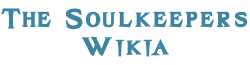 Thesoulkeepers Wiki