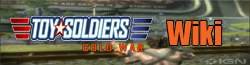 Toy Soldiers: Cold War Wiki