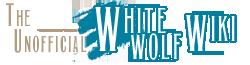 White Wolf Wiki