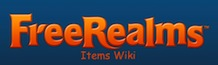Free Realms Items Wiki