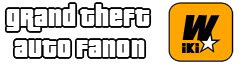 Grand Theft Fanon V