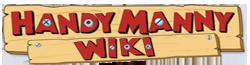 Handy Manny Wiki
