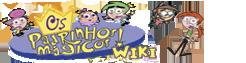 Wiki Padrinhos Magicos