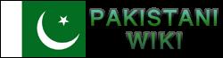 Pakistani Wiki