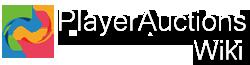 PlayerAuctions Wiki