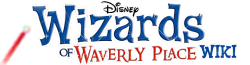 Wizards of Waverly Place Wiki