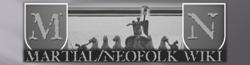 Martial/Neofolk