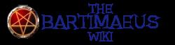 The Bartimaeus Trilogy Wiki