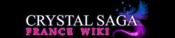 Crystal Saga France Wiki
