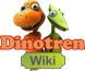 Wiki Dinotren