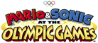 Wiki Mario & Sonic en los Juegos Olímpicos