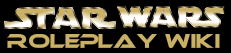 The Star Wars Roleplay Wiki