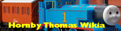 Hornby Thomas Wiki