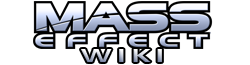 Mass Effect Wiki