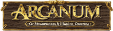 Arcanum: Of Steamworks and Magick Obscura Wiki