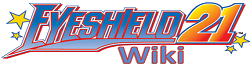 Eyeshield 21 Wiki