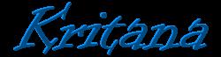 Kritana Wiki