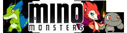 MinoMonsters Wiki