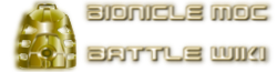 BIONICLE MOC BATTLE WIKI