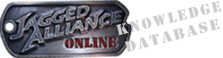 Jagged Alliance Online Knowledge Database