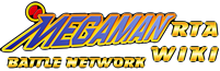Mega Man Battle Network RTA Wiki