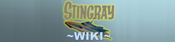 Stingray Wiki