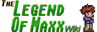 The Legend Of Maxx Wiki