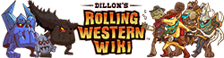 Dillon's Rolling Western Wiki