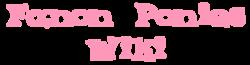 Fanon Ponies Wiki