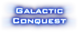 Galactic Conquest Database