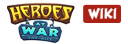 Heroes at War: The Rift Wiki