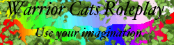 Warrior Cats Roleplay Wiki