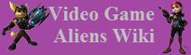 Video Game Aliens Wiki