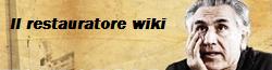 Il restauratore Wikia