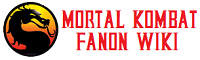 Fanon Kombat                   - The Mortal Kombat