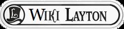 Wiki Professeur Layton