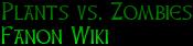 Plants vs. Zombies Fanon Wiki