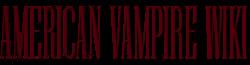 American Vampire Wiki