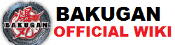 Bakugan Official Wiki