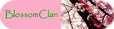 Blossom Clan Wiki