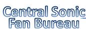 Central Sonic Fan Bureau Wiki