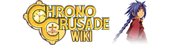 Chrono Crusade Wiki
