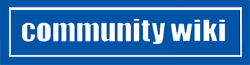 Wiki Community