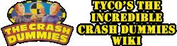 The Incredible Crash Dummies Wiki