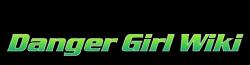 Danger Girl Wiki