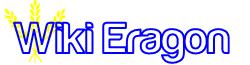 Wiki Eragon