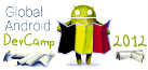 Global Android Dev Camp - Brussels Wiki