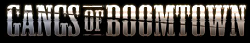 Gangs of Boomtown Wiki